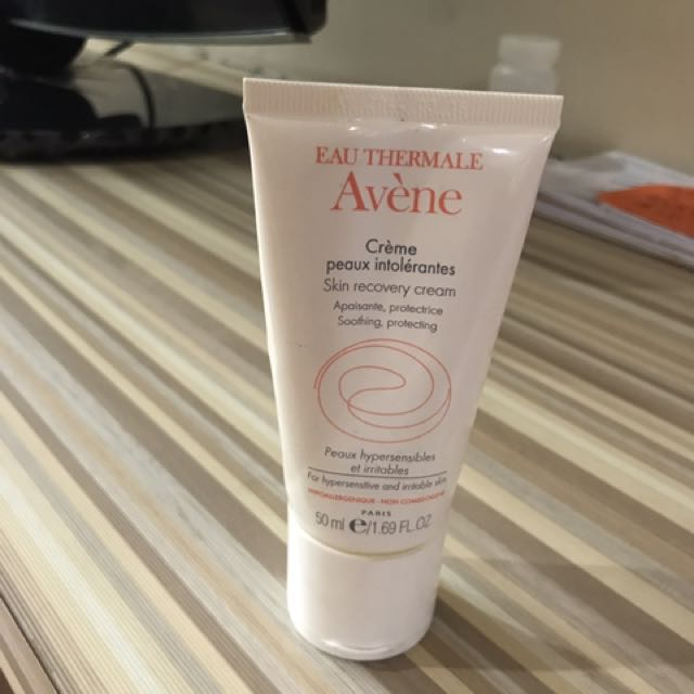 AVENE Pelembab, Skin Recovery Cream