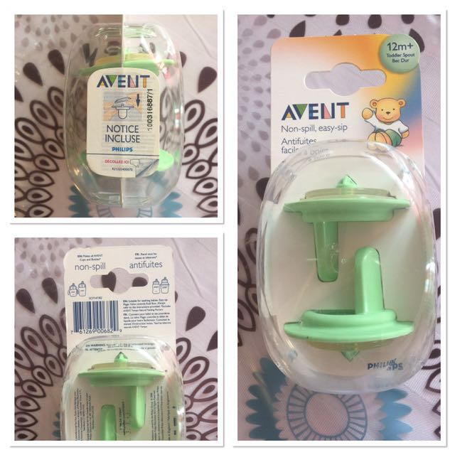 AVENT Bottle Tops