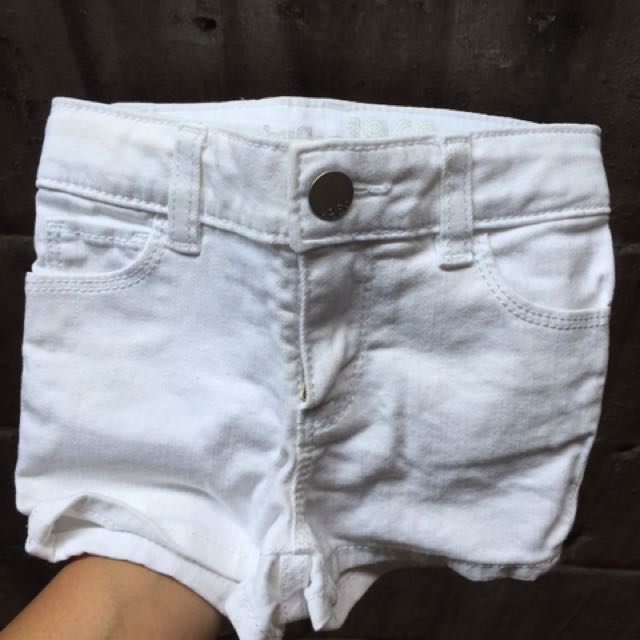 Baby Gap Shortie Pants