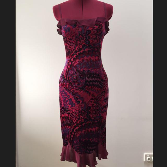 Betsy Johnson Party Dress (S)