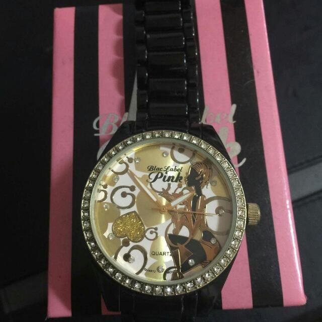 Blac Label Watch