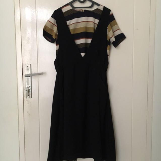 Black Dress (Dress Only)