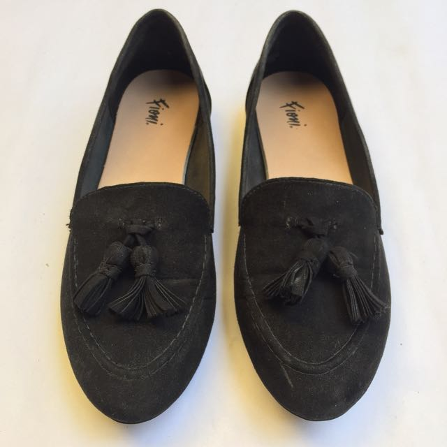 Fioni Loafer Shoes