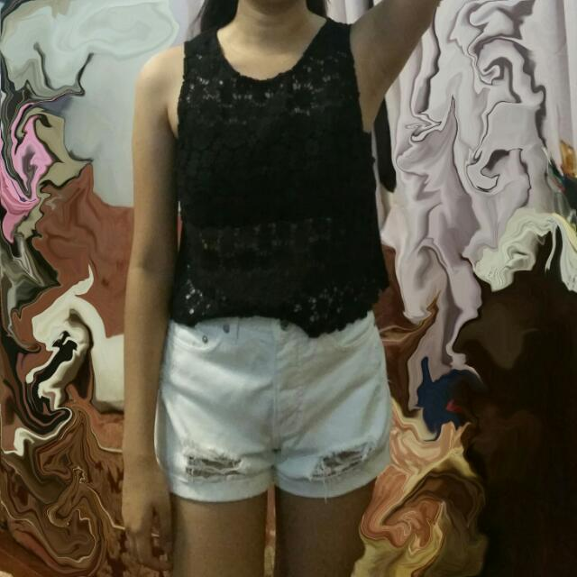 REPRICED Blouse