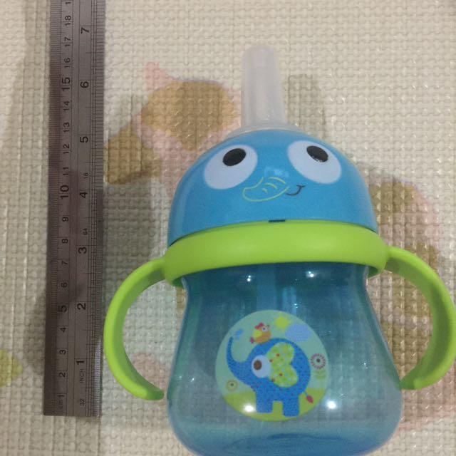 Botol Minum Anak 6-9 Bulan