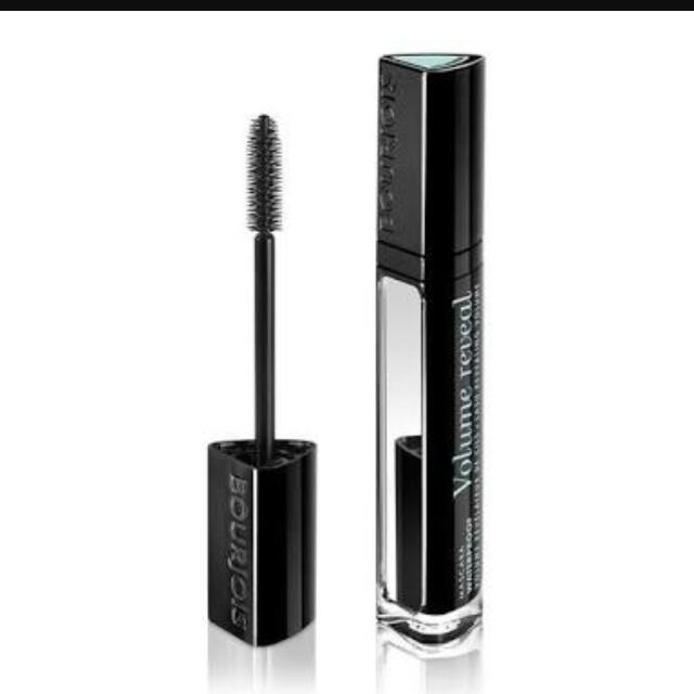 Bourjouis Volume Reveal Mascara