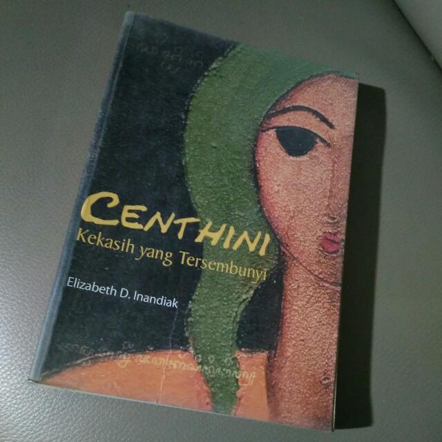 Buku Centhini