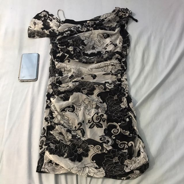 Mystic Sexy Casual Dress
