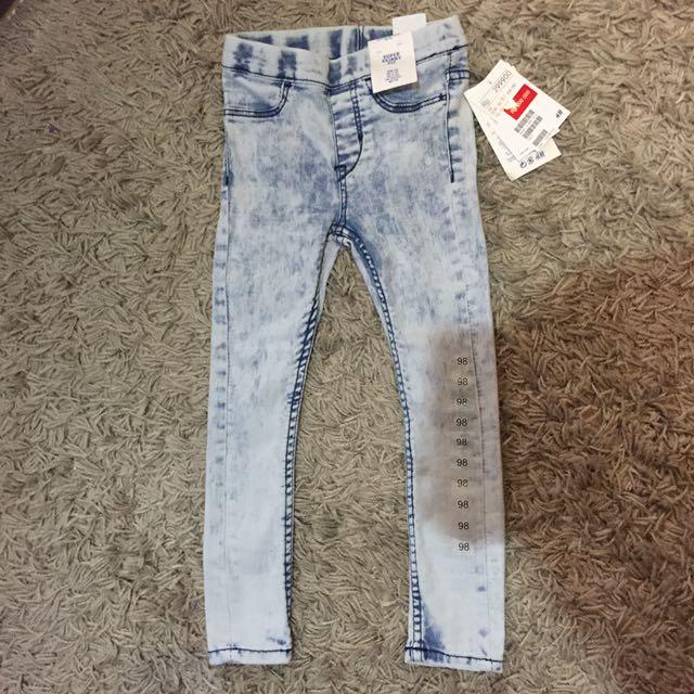 Celana H&M Baru