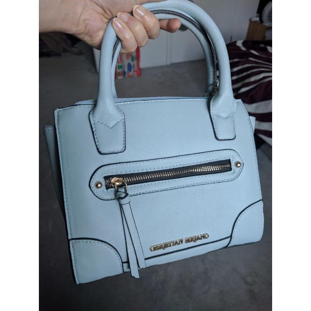 Christian Siriano Small Handbag