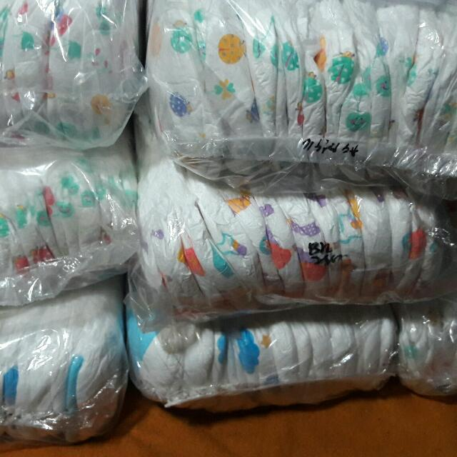 Diaper (Pull Up Pants ) LIMITED STOCKS ONLY!! 👍