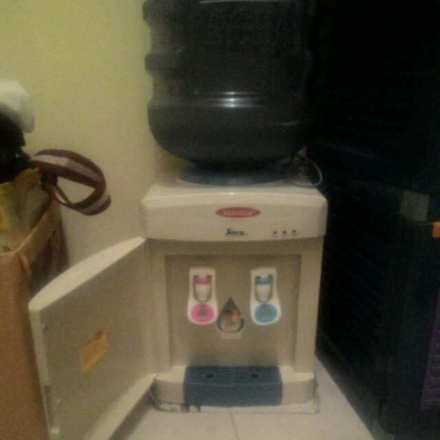 Dispenser Merk ASATRON