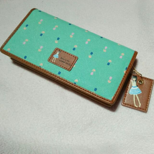 Dompet Jimshoney Original