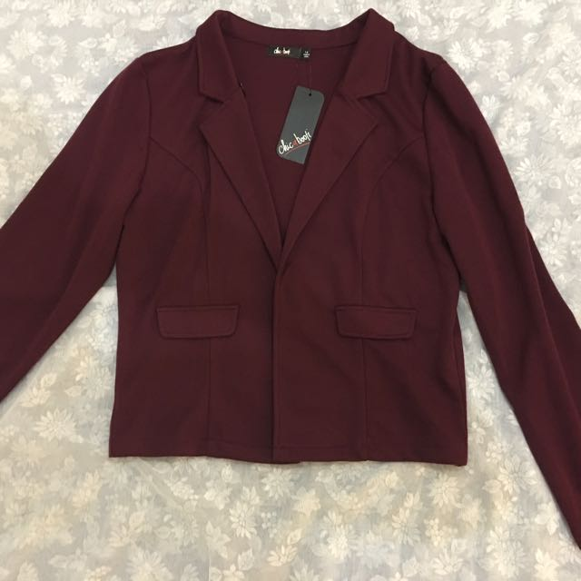 Dressy Jacket/coat