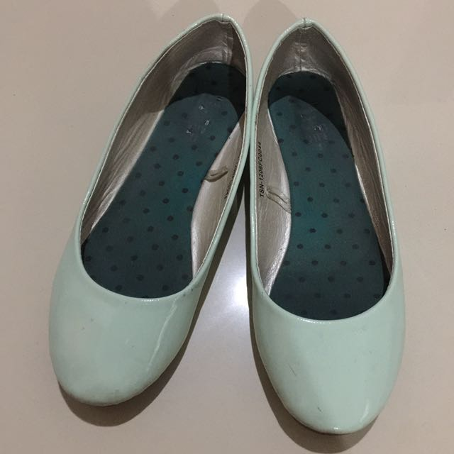 Flat Shoes Tltsn