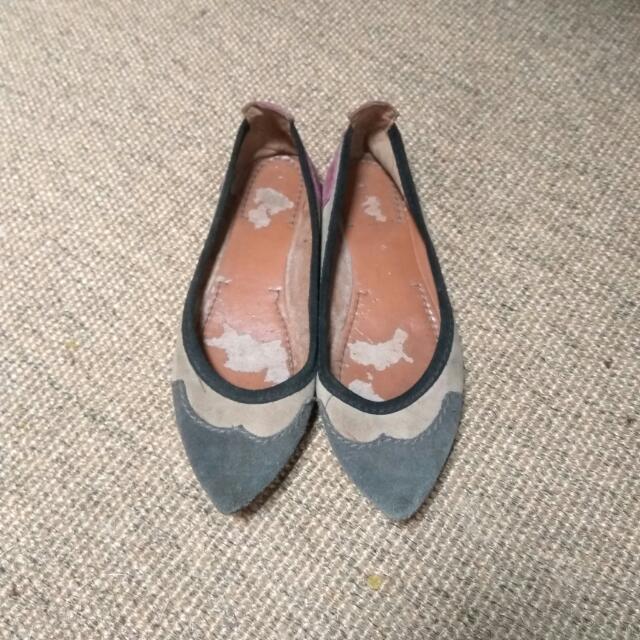 Flats Shoes Nine West
