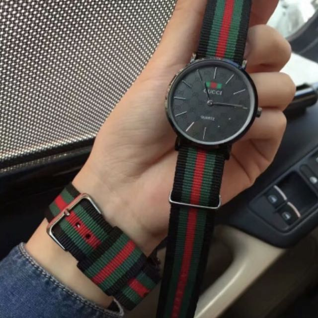 d233fc2701b Gucci Watch Replica