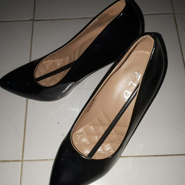 High Heels For Work