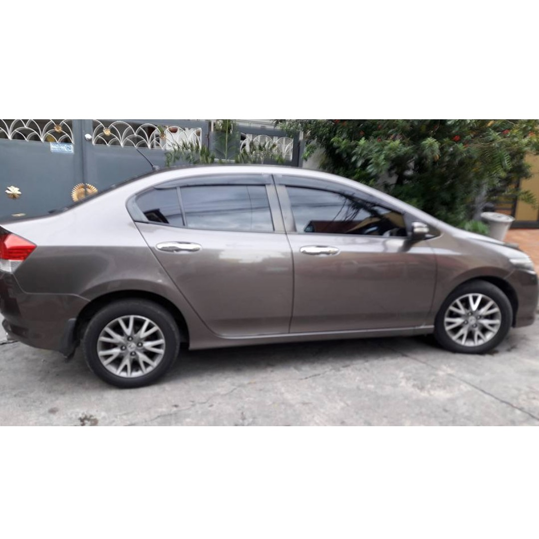 Honda City 2011 1.5G -  Lady Owned & Casa Maintained