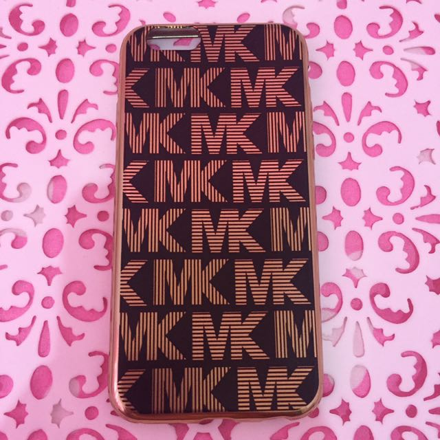 🎀IPHONE6s,6 MK INSPIRED CASE🎀