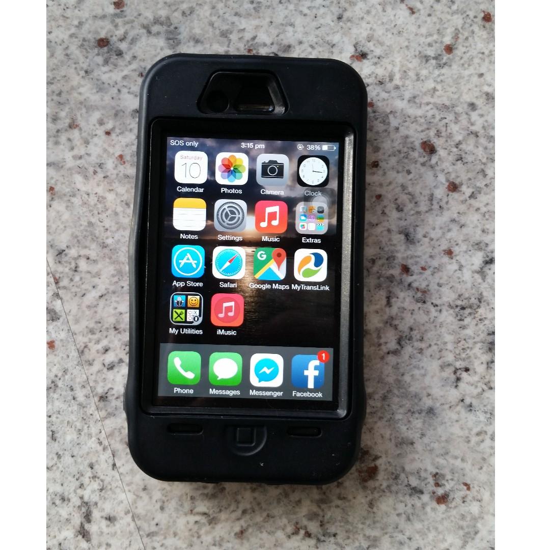 Apple iPhone 4 - 32GB 📞📱
