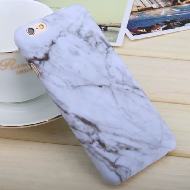 iPhone 6/6S Marble Phone Case