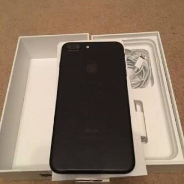 Iphone 7 plus 32gb FU