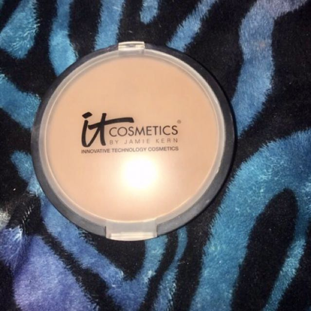 It Cosmetics Anti Aging Matte Bronzer