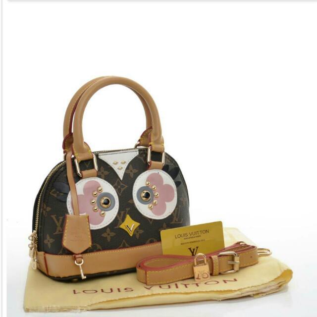Lv Alma Owl