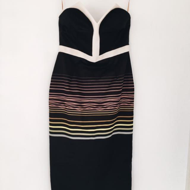Manning Cartel Dress Size 12