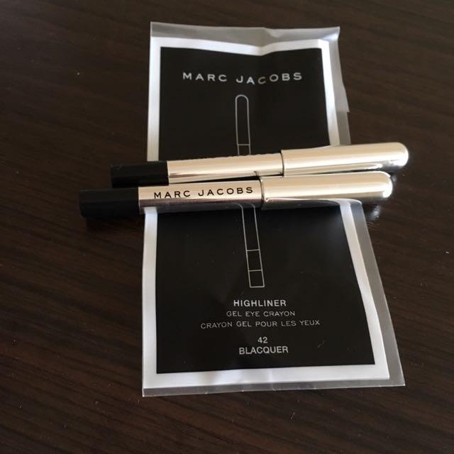Marc Jacobs Gel Eye Crayon Highliner