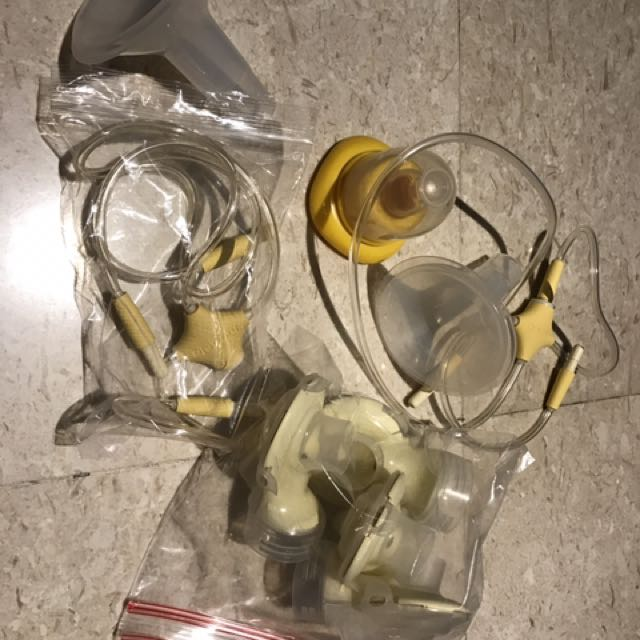 Medela Free Style Spare Parts