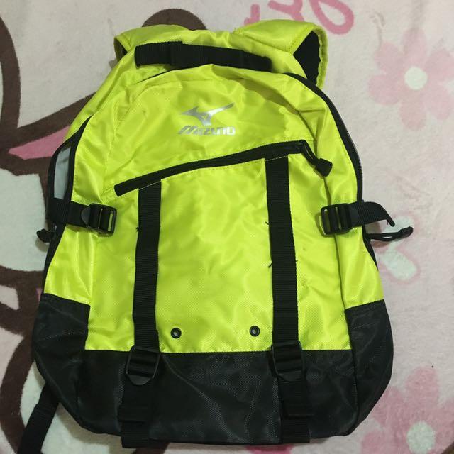 Mizuno Unisex Backpack