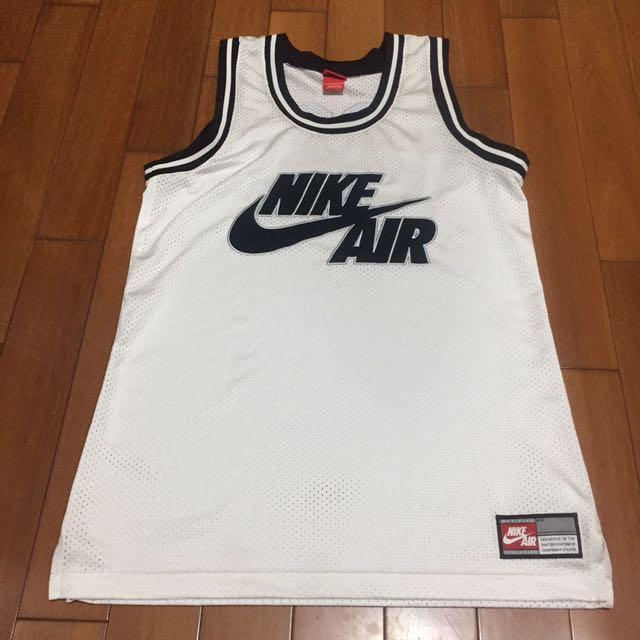 Nike 球衣 Air 82 L號