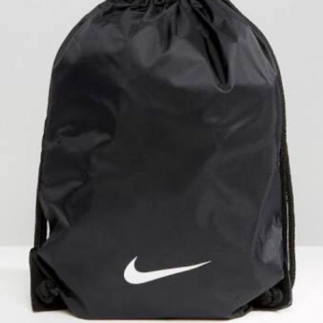🌟Nike String Bag/Rucksack