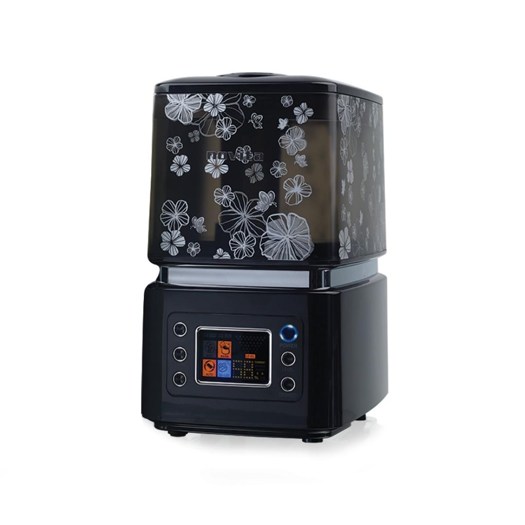 Novita NH900 choose with Freebie (choose from Avent Bottle Rack or Facial Sauna)