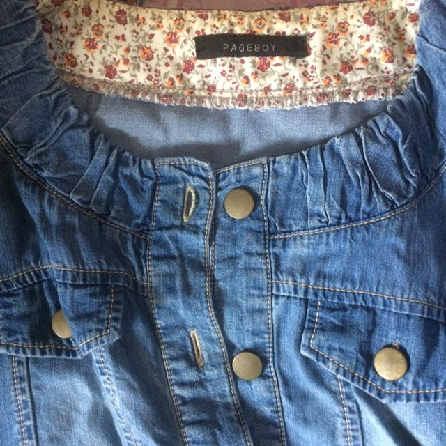Pageboy Jeans