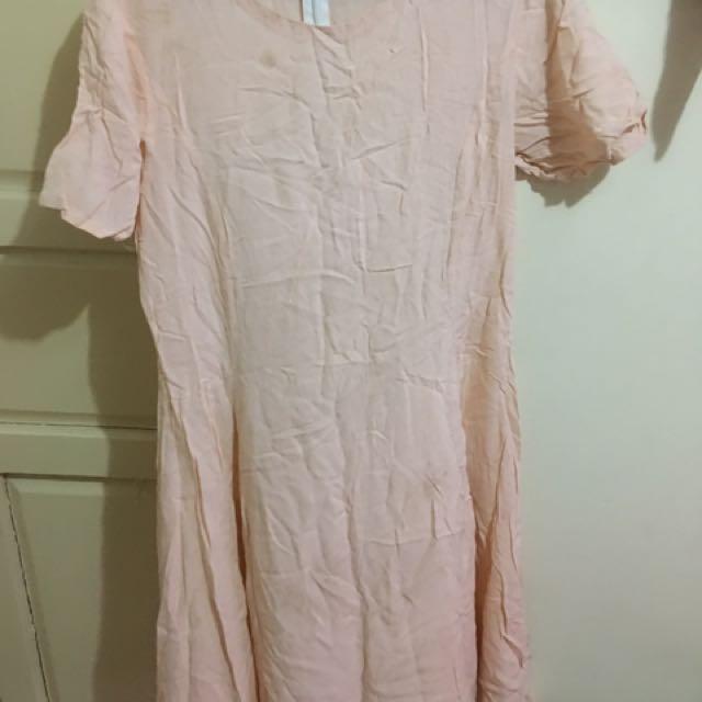 palin dress