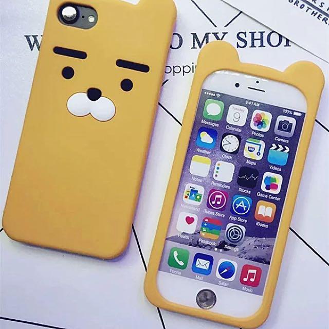 Phone 6/6s Phone Case