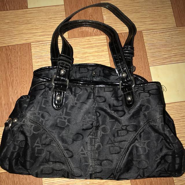 Preloved Aldo Shoulder Bag Bought In Dubai