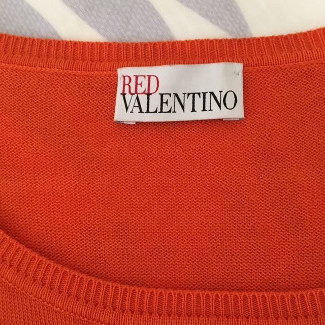 Red Valentino Top