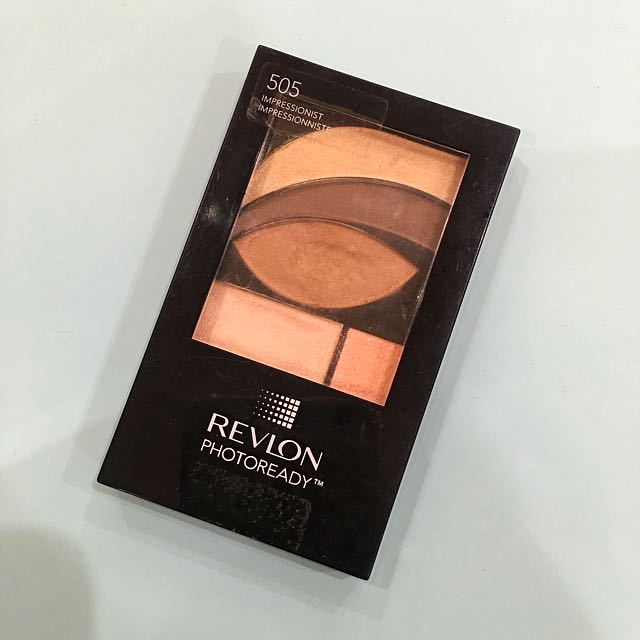 Revlon PhotoReady Primer and Shadow - Impressionist