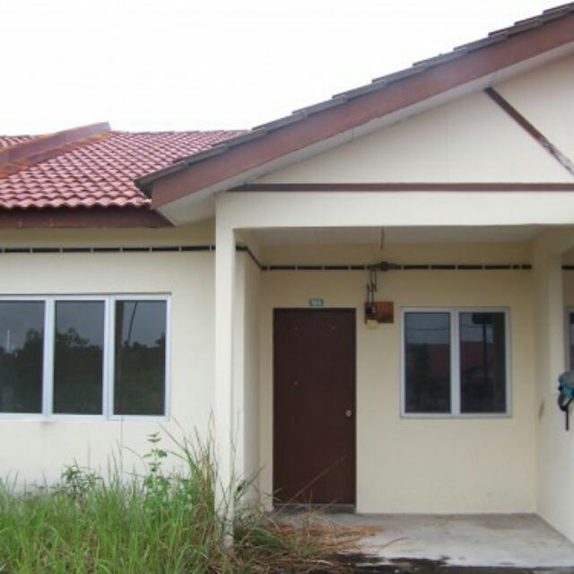 Rumah Untuk Dijual Taman Cenderawasih Kuantan Harbolnas I