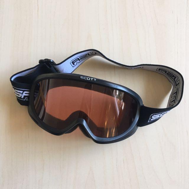 Scott USA Youth Snow Goggle