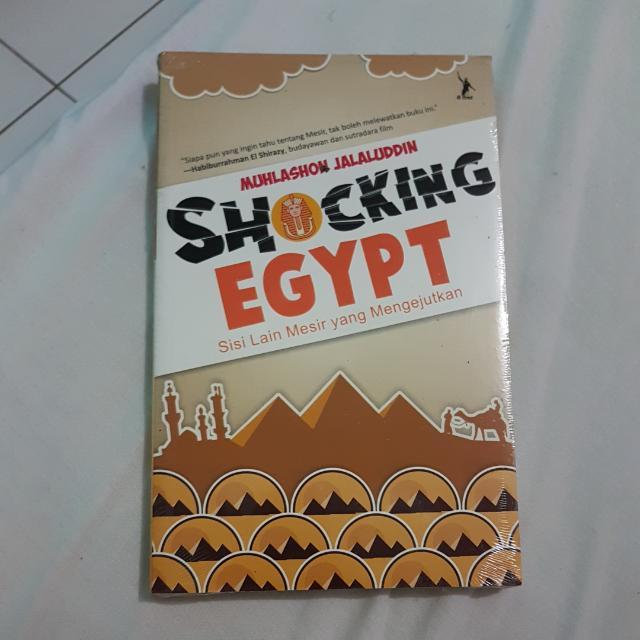 Shocking Egypt