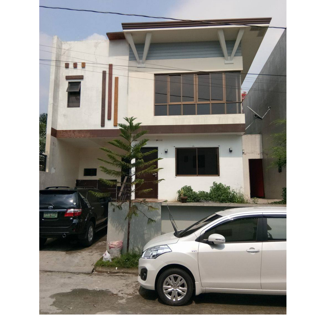 Single Attached House and Lot