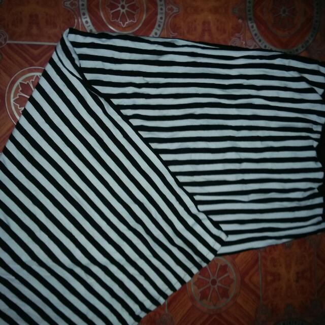 Skiny Skirt