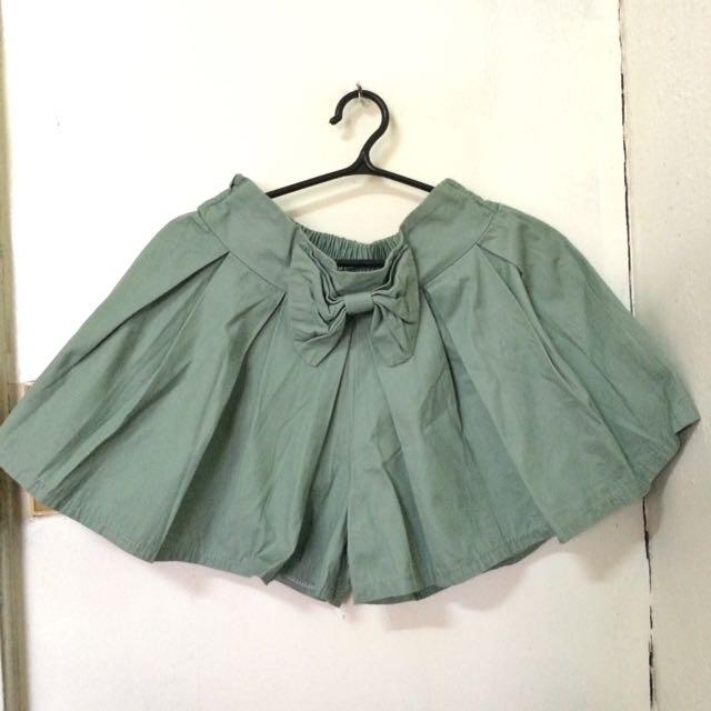Skirt Like Shorts