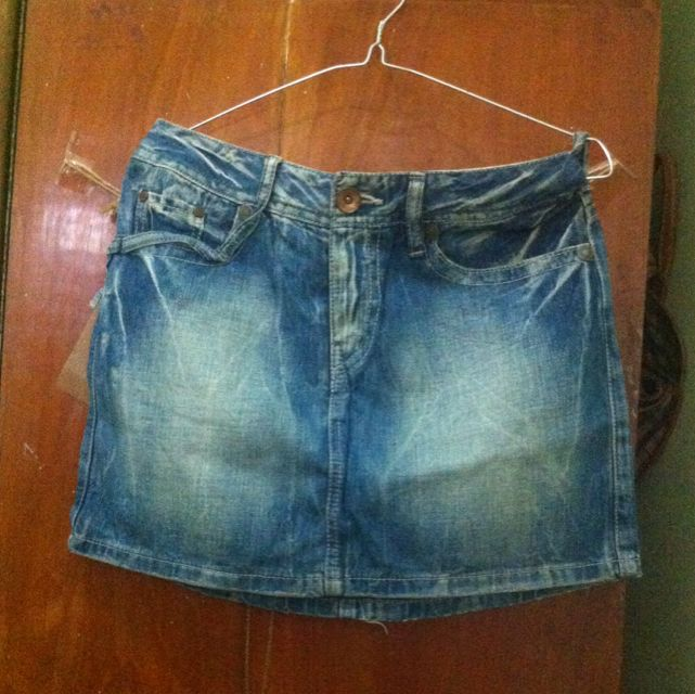 Span Jeans