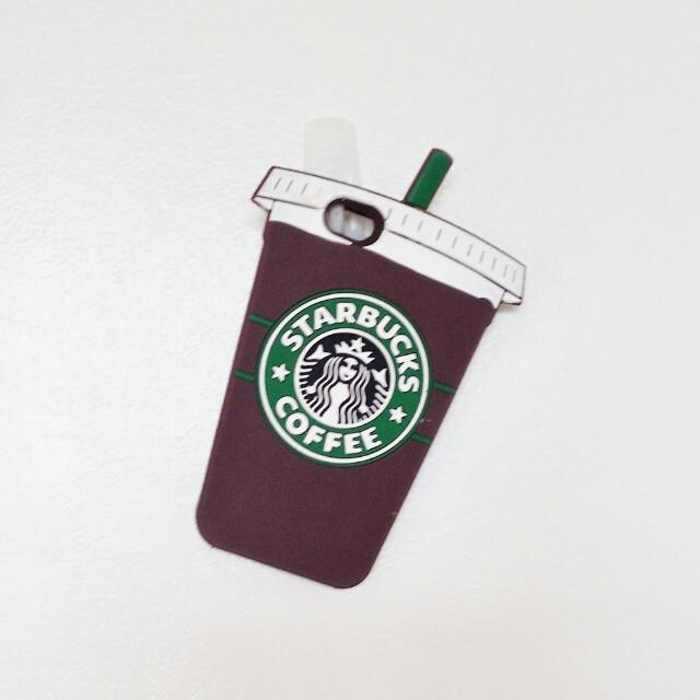Starbucks Iphone 5 Case